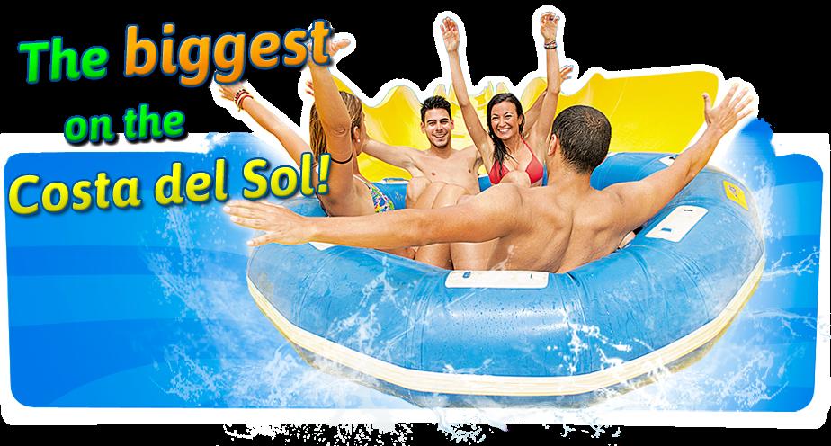 Aquapark Internacional Costa del Sol