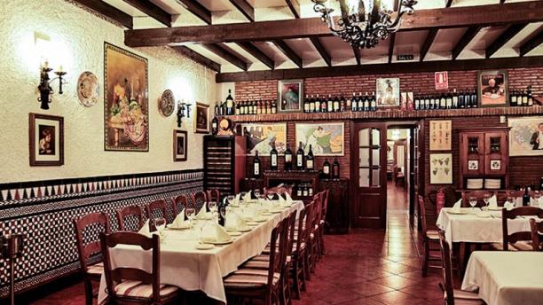 Restaurant Figón de Juan Málaga