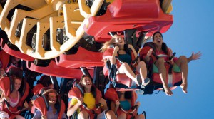 Theme Parks Costa Blanca