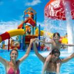 4 Top Water Parks in Costa Blanca