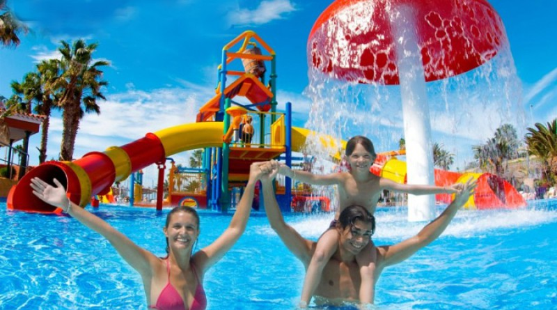 Top aqua parks in Costa Blanca