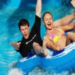 4 Top Water parks Costa del Sol