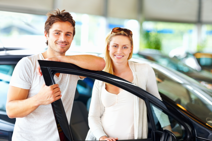 Car rental in Alicante