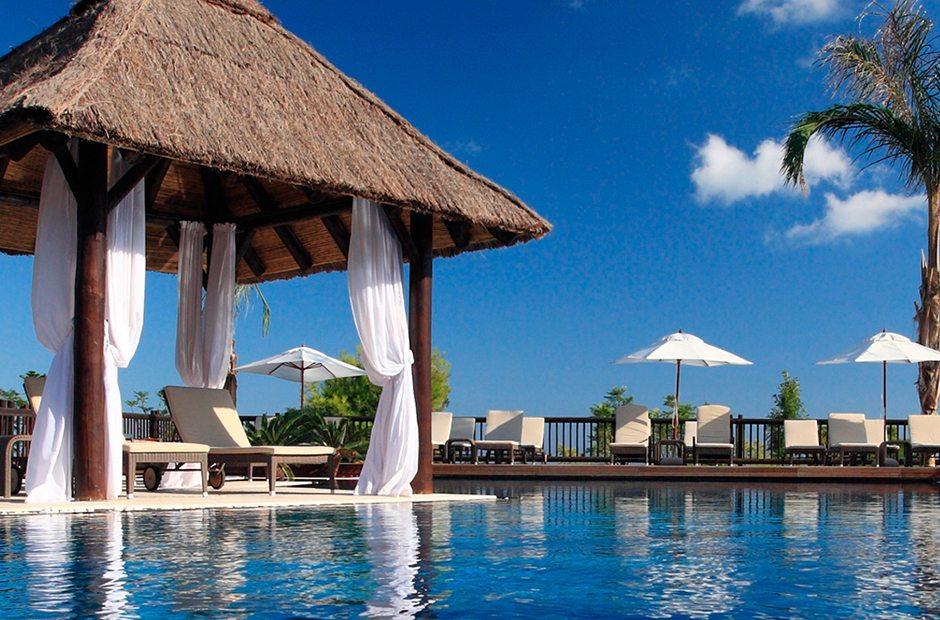 Best hotels costa blanca