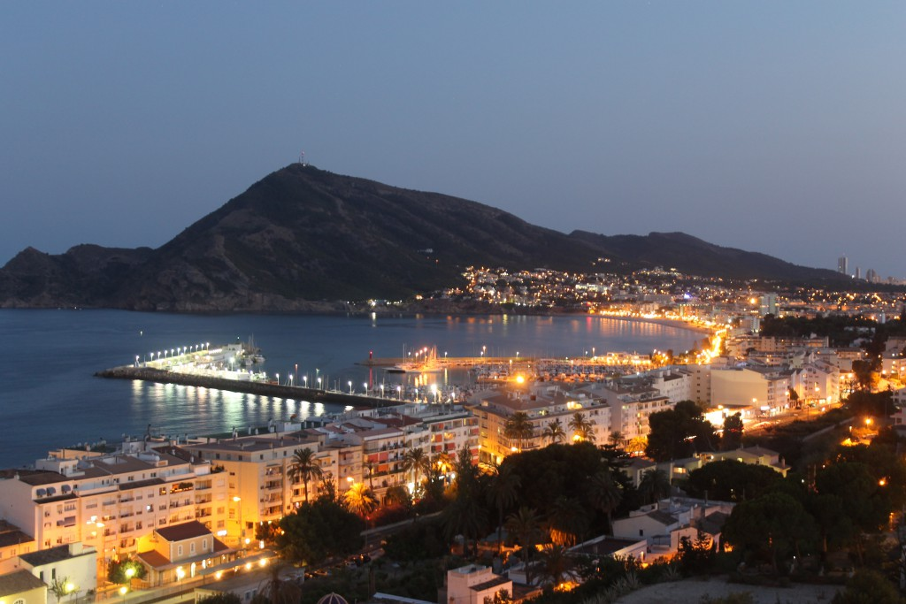 Altea Costa Blanca