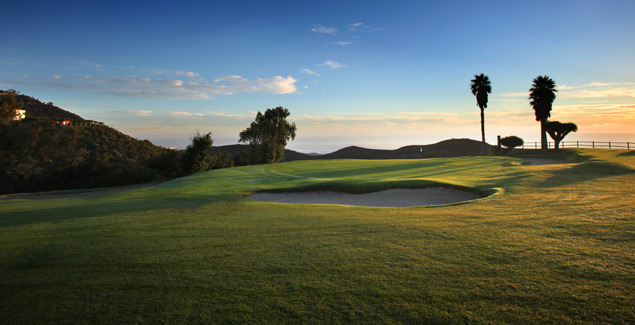 Bandama Golf Course Gran Canaria