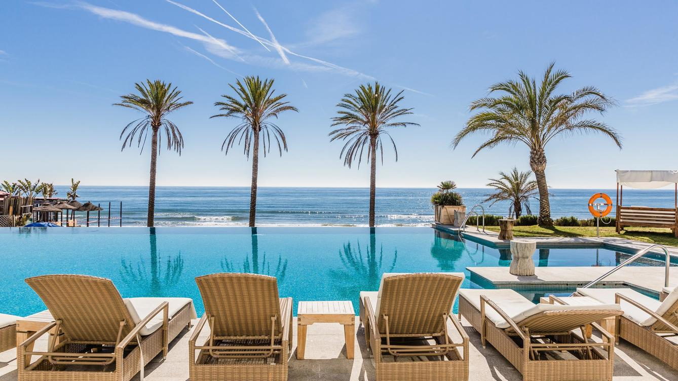 Best hotels in Costa del Sol