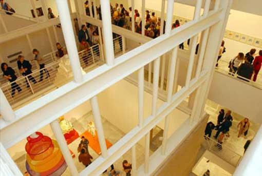 Centro Atlantico de Arte Moderno Las Palmas