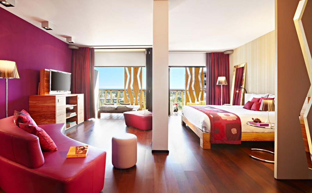 Hotel Bohemia Suites Gran Canaria