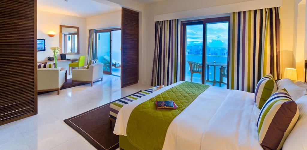 Hotel Marina Suite Gran Canaria
