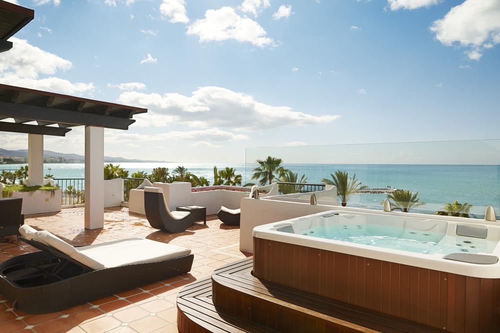 Hotel Puente Romano Beach Resort Marbella