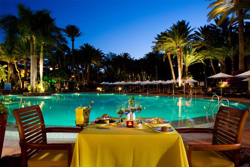 Hotel Seaside Palm Beach Gran Canaria