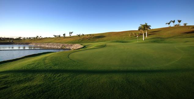 Meloneras Golf Course Gran Canaria