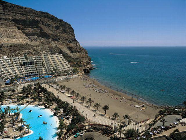 Taurito Beach Gran Canaria