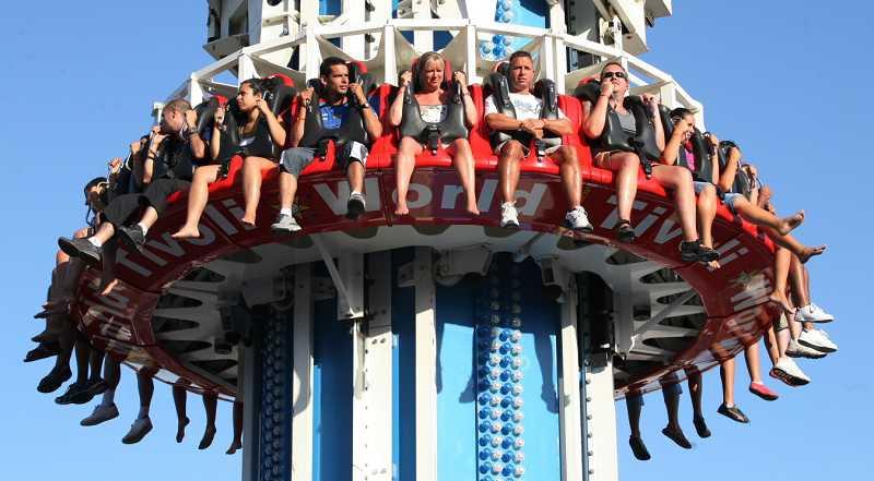 Theme Parks Costa del Sol
