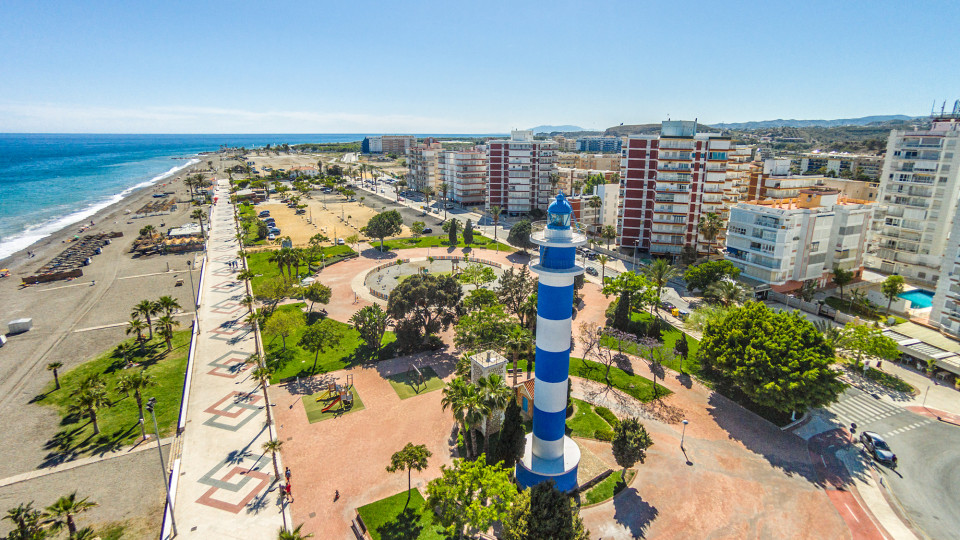 Torre del Mar Costa del Sol