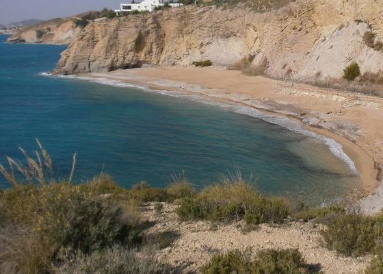 Villajoyosa Playa Bon Nou