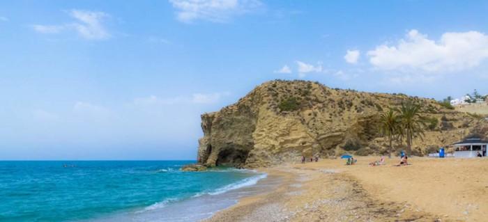 Villajoyosa Playa El Paraiso