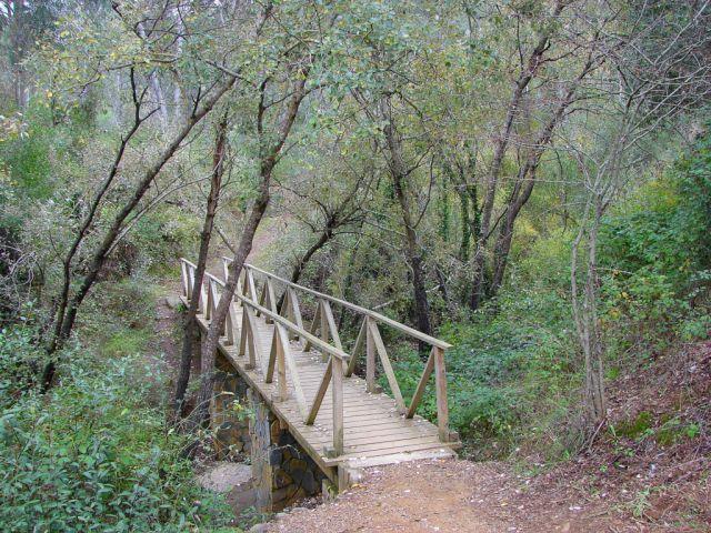 Montes de Malaga
