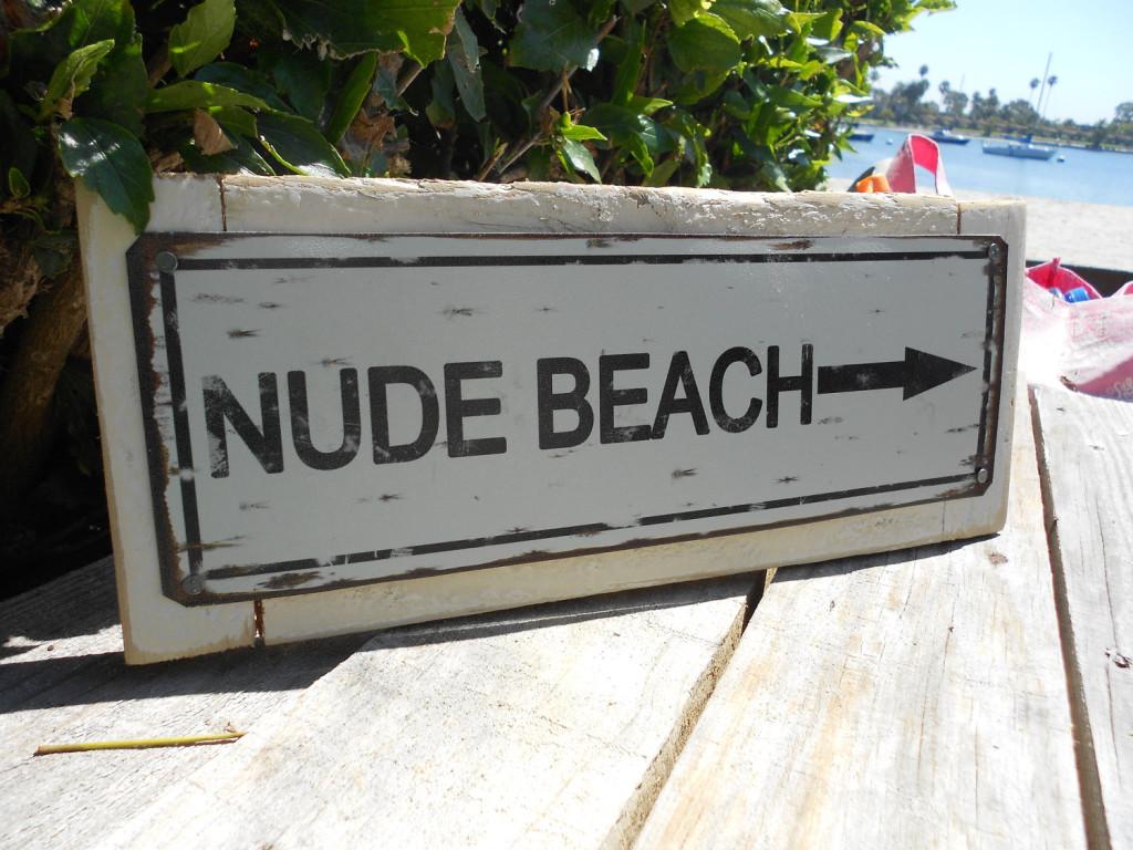 Nudistbeach Costa Blanca