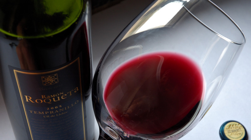 Wine Language in Spanish