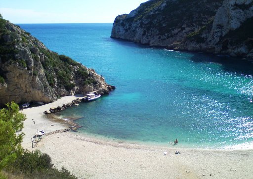 Beaches Costa Blanca