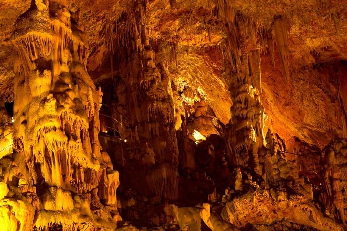 Cova de Rull Vall de Ebo Costa Blanca