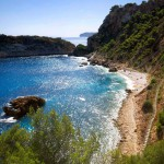 The stunning nature of the Costa Blanca in Spain