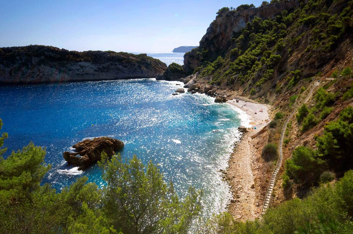 Stunning Nature of the Costa Blanca