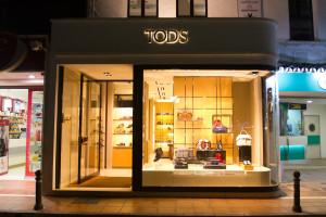 Shop Tods Puerto Banus