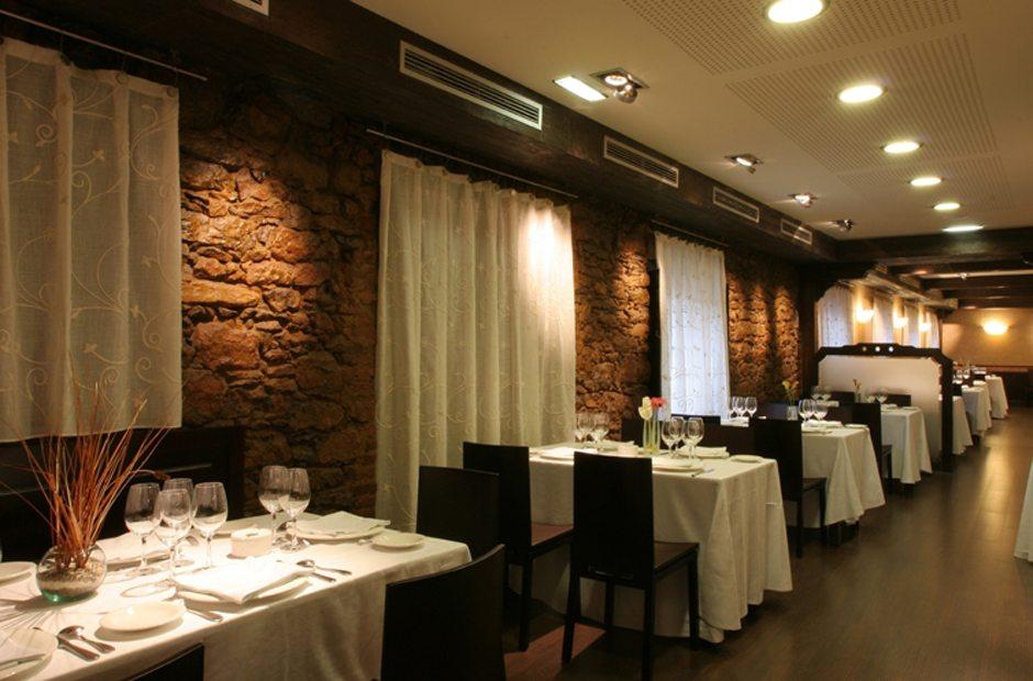 Restaurant Casa Gerardo, Asturias