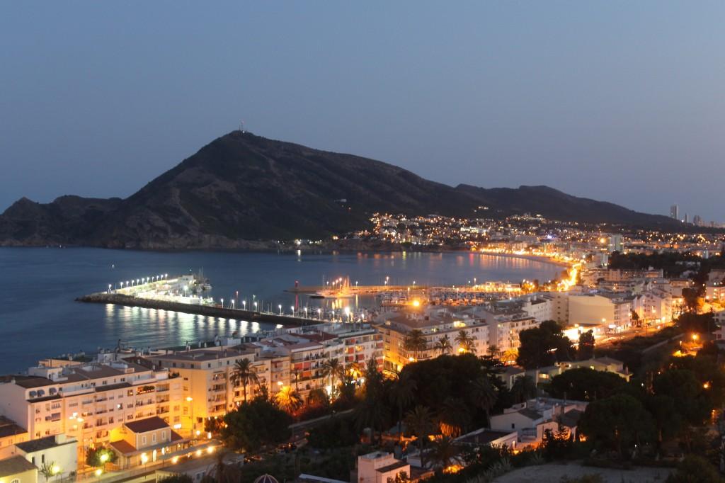 Altea in Alicante Province