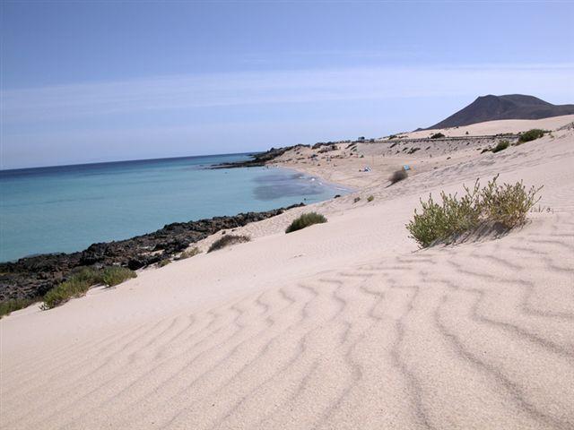 Oliva Beach Valencia