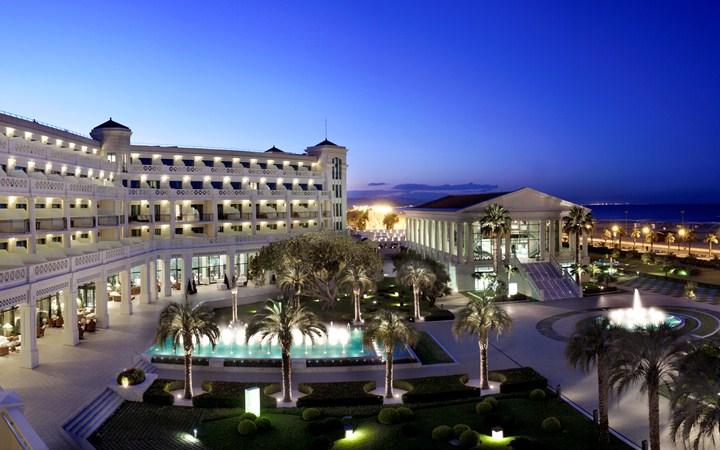 Hotel in Valencia Las Arenas Balneario Resort
