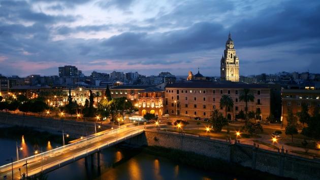 Murcia in Alicante Province