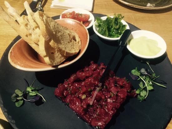 La Taberna del Gourmet in Alicante