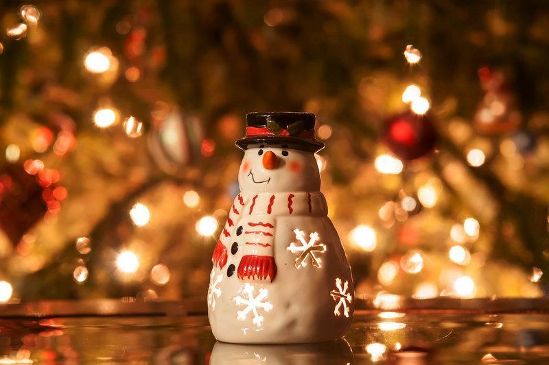 Valencia Christmas