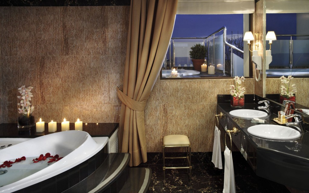 Best hotels in Madrid