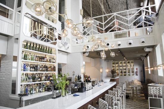 Restaurant Babelia in Madrid