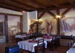Restaurant La Luna in Torrevieja