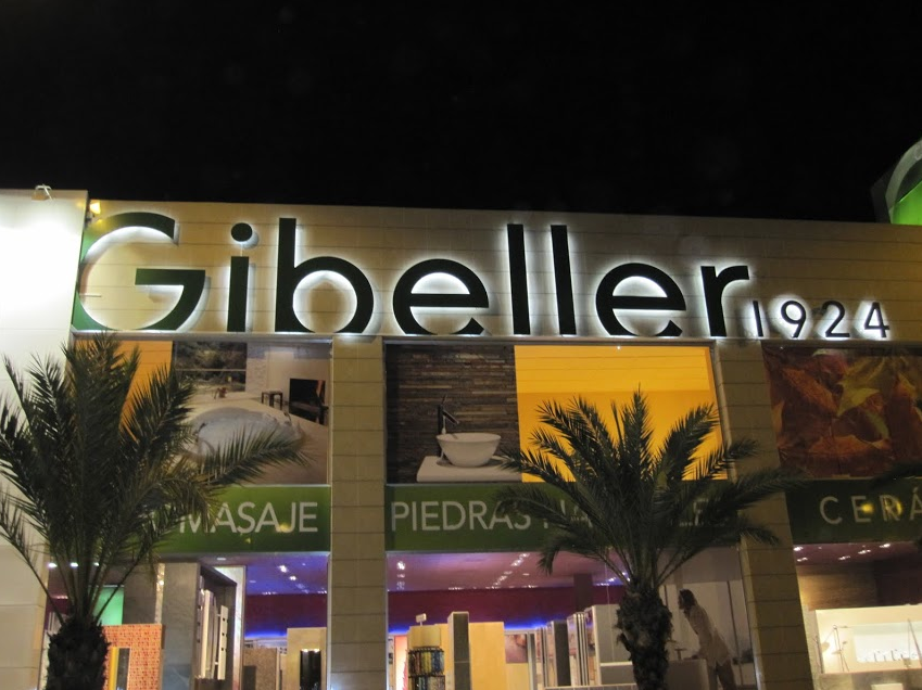 Gbeller Spa in Alicante