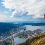13 Top Attractions in Bergen