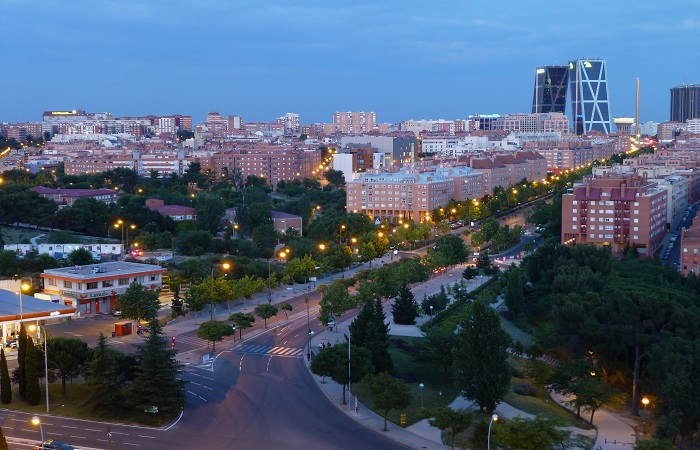 Asturias Nightlife Madrid