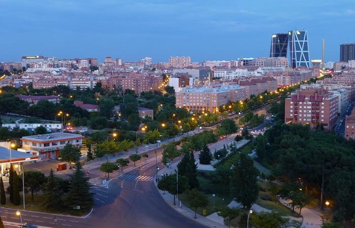 Asturias Nightlife Madrid