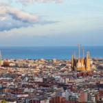 Barcelona Climate