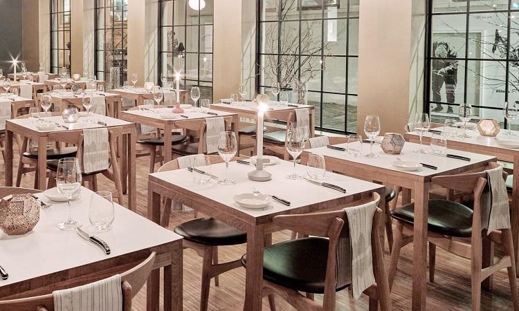 Restaurant Colonialen Bergen