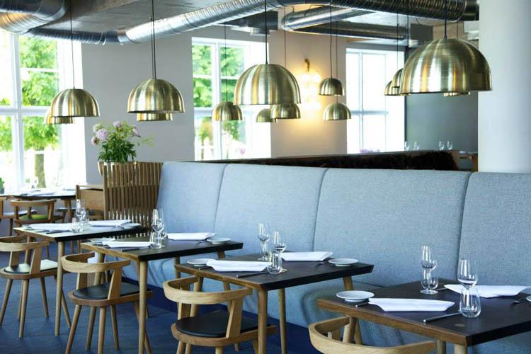 Restaurant Lysverket Bergen
