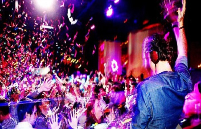 Best bars and nightclubs in Barcelona