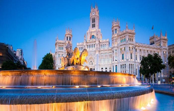 Nightlife Madrid Salamanca