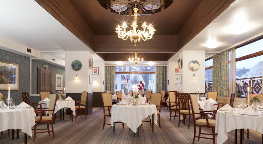 Scandic Neptun Hotel in Bergen